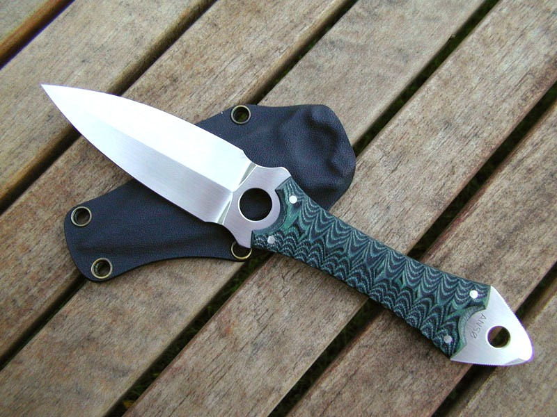 What Is The Most Expensive Knife That You Actually Use Page 4